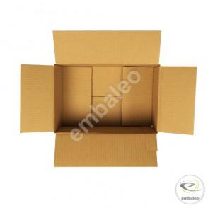 Caisse Carton GALIA A16 29,5 x 19 x 11 cm