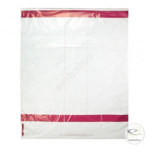 Pochette Plastique Opaque n°7 - 70x90cm
