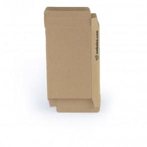 Boite carton 14 x 22,5 x 3 cm