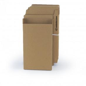 Boite carton 17,5 x 28,5 x 3 cm